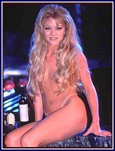 Porn Star Julie Meadows