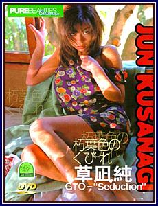 Porn Star Jun Kusanagi
