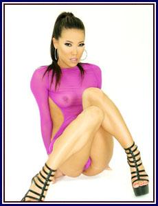Porn Star Kalina Ryu