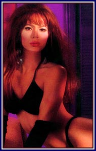 Porn Star Karen D'Or