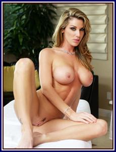 Porn Star Kayla Paige