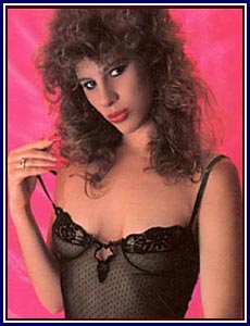 Porn Star Kelli Richards