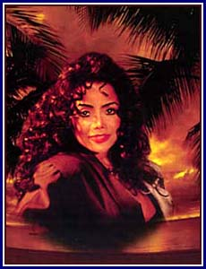 Porn Star La Toya Jackson