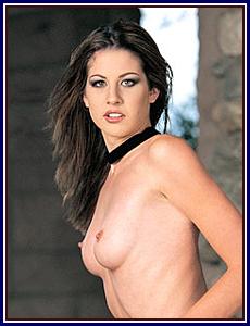 Porn Star Lisa Marie