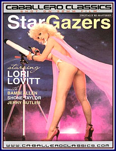 Porn Star Lorrie Lovett