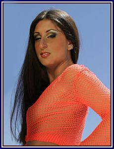 Porn Star Luscious Lopez
