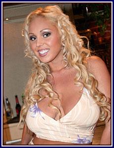 Porn Star Mary Carey