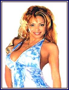 Porn Star Mercedes Ashley