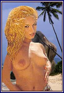 Porn Star Monique