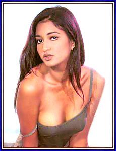 Porn Star Nadia Nyce