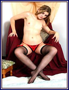 Porn Star Naomi St. Clair