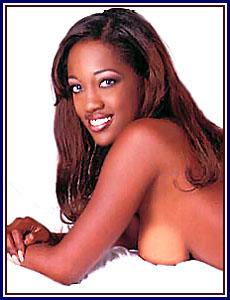 Porn Star Naomi