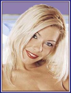 Porn Star Niki Blond