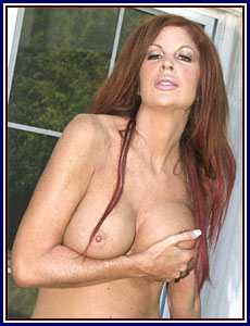 Porn Star Nikki Vail