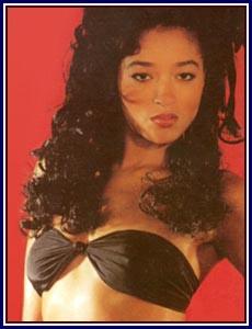 Porn Star Nina DePonca