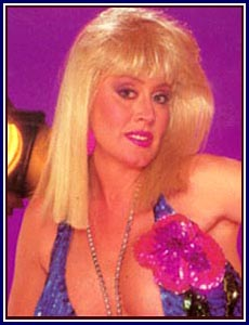 Porn Star Patty Please