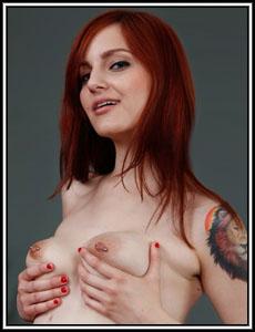 Porn Star Phoenix Askani