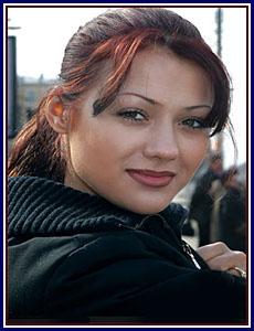 Porn Star Priscilla