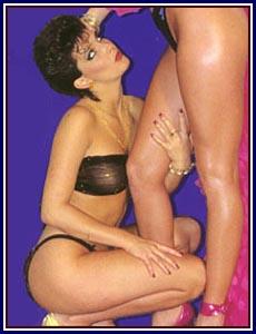 Porn Star Rita Ricardo