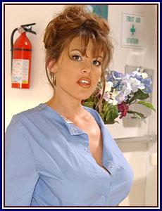 Porn Star Rebecca Love