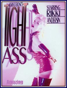 Porn Star Rikki Anderson