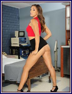 Porn Star Rilynn Rae