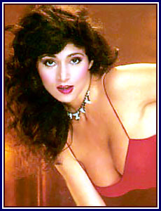 Porn Star Robin Cannes