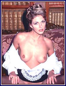 Porn Star Roxanne Hall