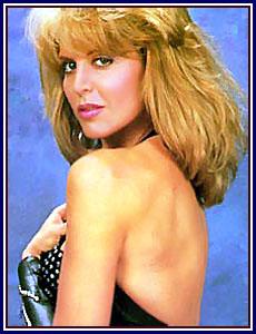 Porn Star Sharon Kane