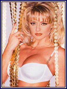 Porn Star Sindee Coxx