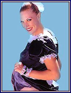 Porn Star Sonja Redd