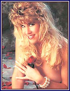 Porn Star Stacey Nichols