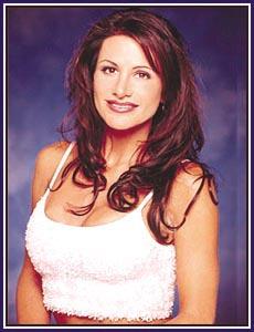 Porn Star Sydney Steele