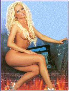 Porn Star Sylvia Saint