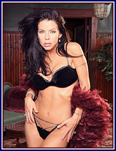 Porn Star Tabitha Stevens
