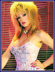 Porn Star Taija Rae