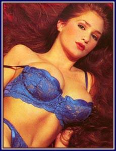 Porn Star Tara Monroe