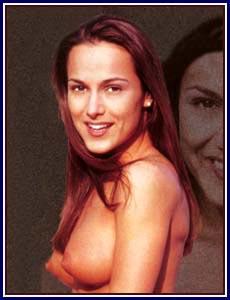 Porn Star Tina Thomas