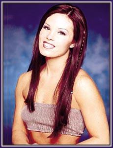 Porn Star Vivian Valentine
