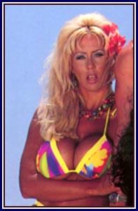 Porn Star Ava Lustra