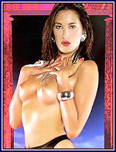 Porn Star Coralie