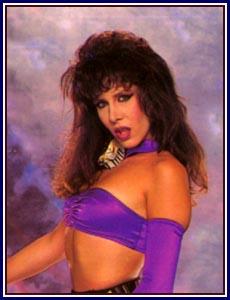 Porn Star Frankie Leigh