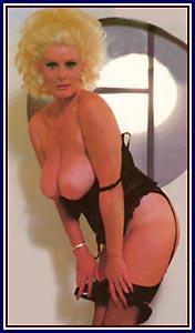Porn Star Helga Sven