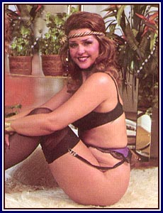 Porn Star Jennifer West