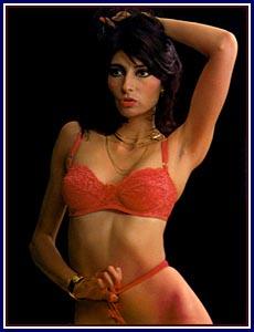 Porn Star Marlene Willoughby