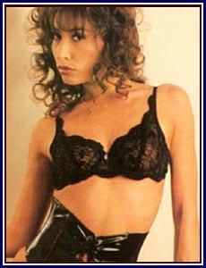 Porn Star Monique DeMoan