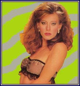 Porn Star Tamara Longley