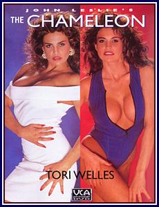 Chameleon Porn DVD