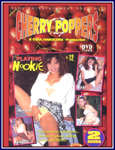 Cherry poppers anal your