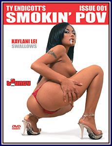 Endicott smoking ty